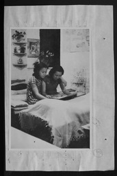Hong Kong YWCA of the U.S.A. photographic records