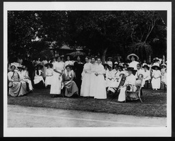 India: Health YWCA of the U.S.A. photographic records