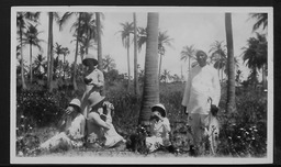 India: Miscellaneous YWCA of the U.S.A. photographic records