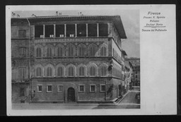 Italy: General YWCA of the U.S.A. photographic records