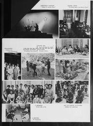 Japan: Miscellaneous YWCA of the U.S.A. photographic records