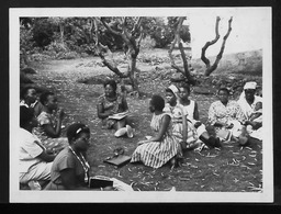 Kenya YWCA of the U.S.A. photographic records
