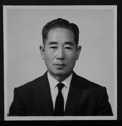 Korea: Staff YWCA of the U.S.A. photographic records