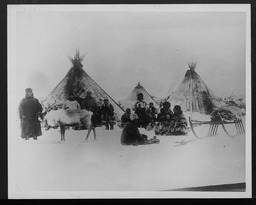 Lapland YWCA of the U.S.A. photographic records