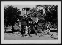 Lebanon: Buildings YWCA of the U.S.A. photographic records