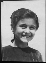 Lebanon: Children YWCA of the U.S.A. photographic records