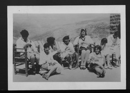 Lebanon: Crafts YWCA of the U.S.A. photographic records