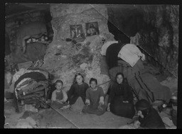 Lebanon: Miscellaneous and refugees YWCA of the U.S.A. photographic records