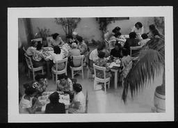 Mexico: Conferences and groups YWCA of the U.S.A. photographic records