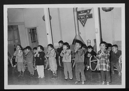 Taiwan: Children YWCA of the U.S.A. photographic records