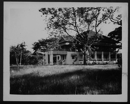 Thailand: Negatives YWCA of the U.S.A. photographic records