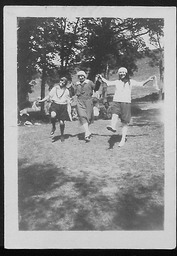 Turkey: Constantinople YWCA of the U.S.A. photographic records