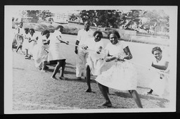 Uganda: Program YWCA of the U.S.A. photographic records