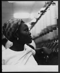 Zaire YWCA of the U.S.A. photographic records