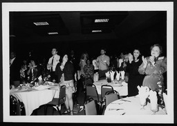 Race and racial justice: Racial Justice Convocation YWCA of the U.S.A. photographic records