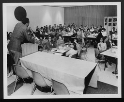Race and racial justice: Community associations YWCA of the U.S.A. photographic records