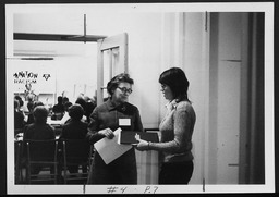 National Teen Council/National Teen Organization YWCA of the U.S.A. photographic records