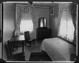 Residences YWCA of the U.S.A. photographic records