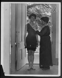 Health: National program YWCA of the U.S.A. photographic records