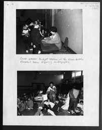 Sports and fitness: National girls and women in sports day YWCA of the U.S.A. photographic records