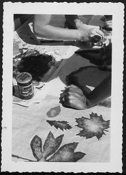 Recreation: Craft classes YWCA of the U.S.A. photographic records