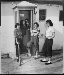 United Community Defense Services: Savannah River Site YWCA of the U.S.A. records, Record Group 9. Photographs