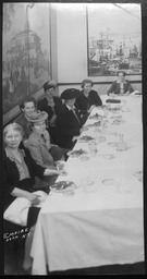 United Service Organizations: Staff YWCA of the U.S.A. photographic records
