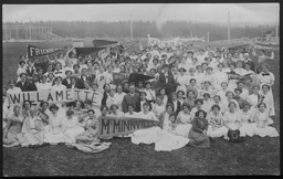 Conferences: Pacific Northwest/Seabeck YWCA of the U.S.A. photographic records