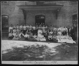 Conferences: Southern YWCA of the U.S.A. photographic records