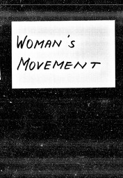 Woman's movement YWCA of the U.S.A. records, Record Group 11. Microfilmed central files