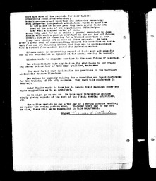 North Central Field Committee minutes and reports YWCA of the U.S.A. records, Record Group 11. Microfilmed headquarters files