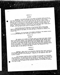 Board of Trustees minutes and financial reports YWCA of the U.S.A. records, Record Group 11. Microfilmed headquarters files