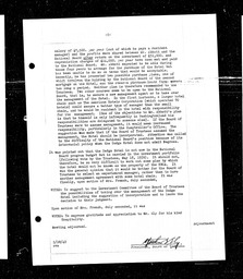 Board of Trustees minutes and financial reports YWCA of the U.S.A. records, Record Group 11. Microfilmed central files