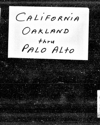 California YWCA of the U.S.A. records, Record Group 11. Microfilmed headquarters files