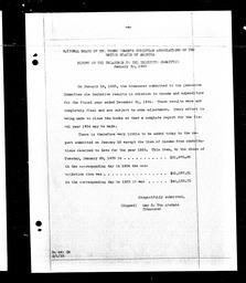 National Board and executive committee minutes and reports YWCA of the U.S.A. records, Record Group 11. Microfilmed headquarters files