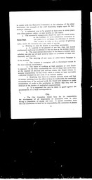 National Board Act of Incorporation YWCA of the U.S.A. records, Record Group 11. Microfilmed central files