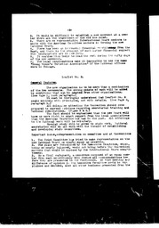 American Committee and Joint Committee: Formation of National Board, 1905-1907