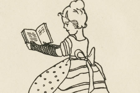 Helen Brainerd Lay Bookplate Collection