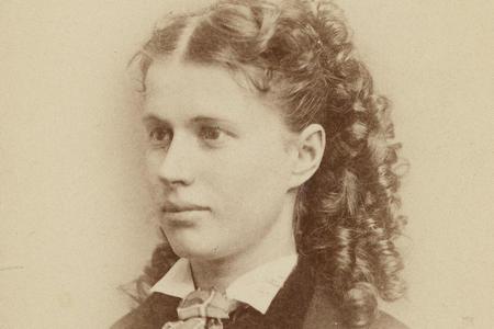Mary Ella Spooner Brown papers
