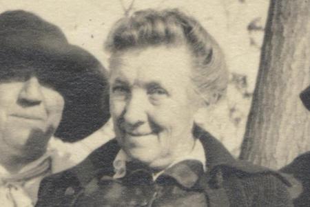 Cornelia Clapp Papers