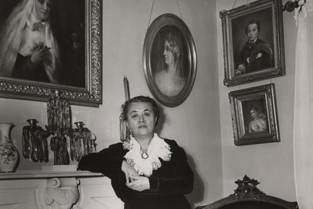 Jennie Gilbert Jerome Papers