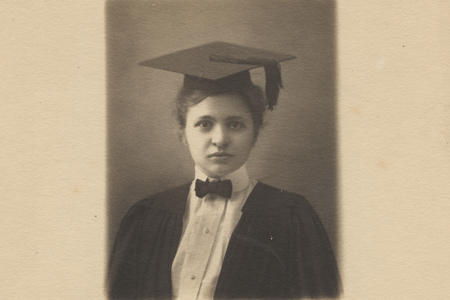 Frances Perkins papers