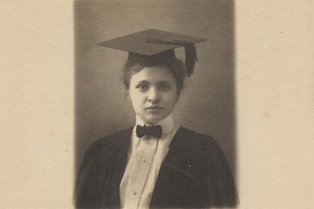 Frances Perkins Papers