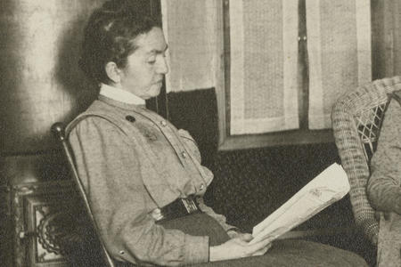 Grace Higley Knapp Papers