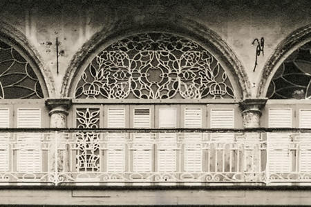 Digital Photographic Archive of Historic Havana