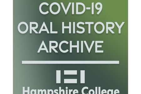 COVID-19 Oral History Archive