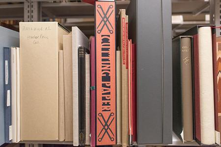 Mortimer Rare Book Collection