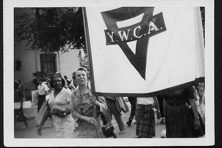 YWCA of the U.S.A. records