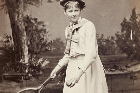 Elizabeth Crocker Lawrence papers